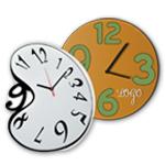 Годинник на замовлення: настінний, великий 3D годинник, настільний