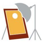 Аксесуари для фотозони: інстарамка, хештеги, бабли, тантамарески, фон для фото на замовлення
