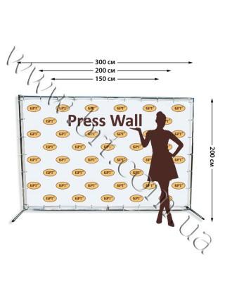Press Wall для фото