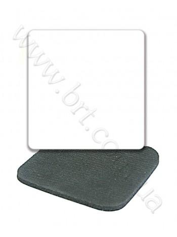 Костер на гумовій основі квадратний 95*95 мм, 100*100 мм