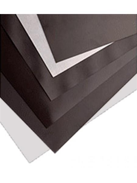 Магнітний вініл для струменевого друку глянсовий, А3