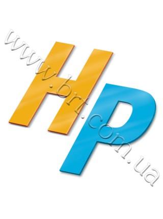 Логотип із акрилу на стіну