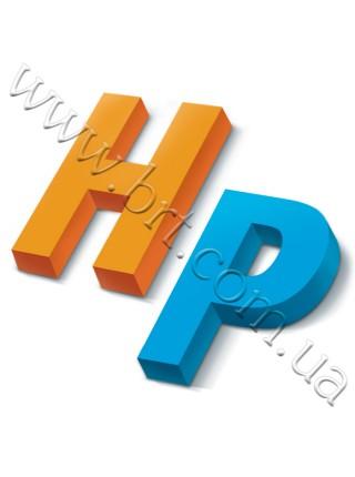 Логотип об'ємний на стіну