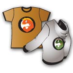 Текстиль для нанесення - футболки, кепки, толстовки