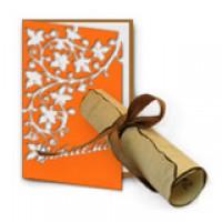 Листівки, запрошення, сувої