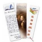 Закладки для підручників, книжкові закладки купити в Україні