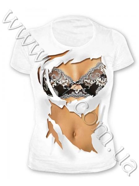 Эротические футболки