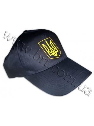 Кепка з гербом України