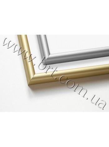 Профіль металевий Нельсон 6 мм
