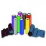 Термотрансферні матеріали для струменевого і лазерного друку, різання плотером